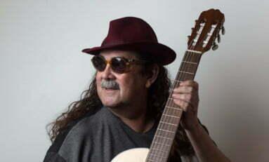Moraes Moreira canta sucessos no Theatro São Pedro na próxima quinta-feira