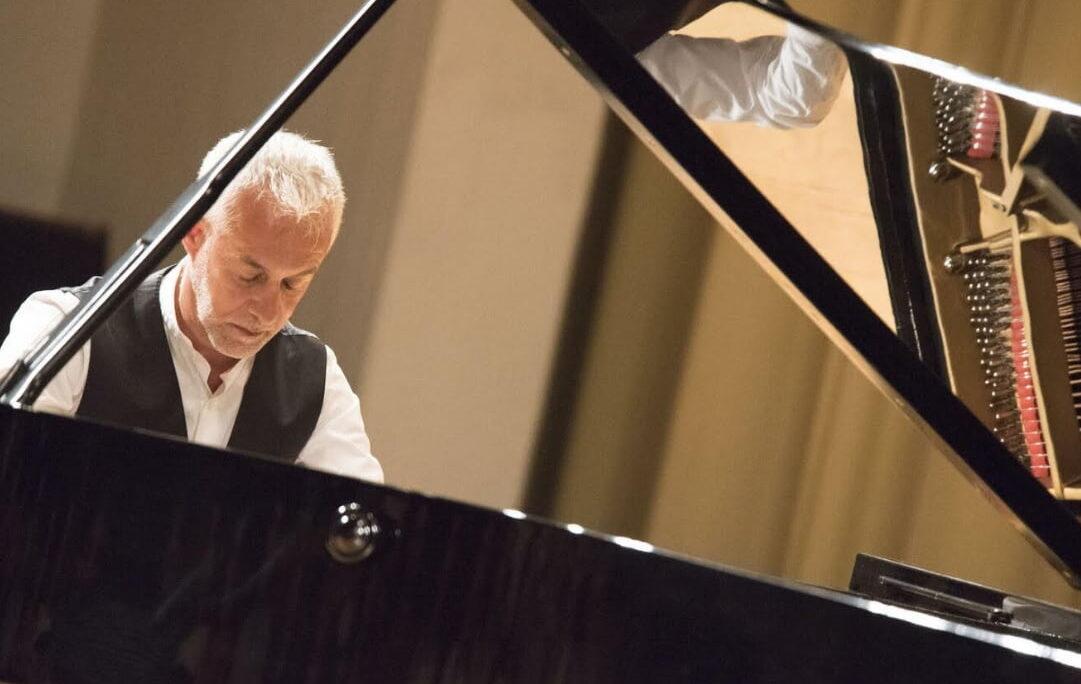Aliança Francesa Porto Alegre promove concerto de piano com Jean-François Dichamp na segunda, 08 de julho