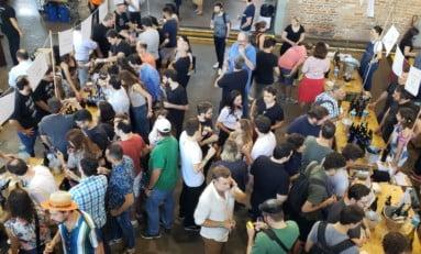Festival La Charbonnade Vin du Terroir acontece em Porto Alegre