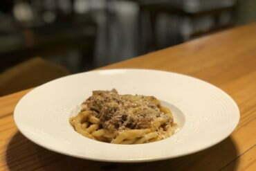 Ensolarada Toscana e a região de Veneto são algumas das inspirações para o Menu de restaurante em POA