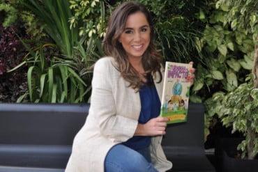 Plataforma Impacta o Mundo lança livro infantil sobre cidadania e sustentabilidade