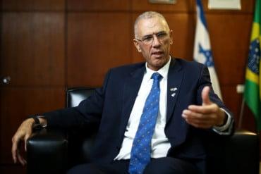 LIDE RS e Federação Israelita promovem evento com foco em Inovação e Negócios