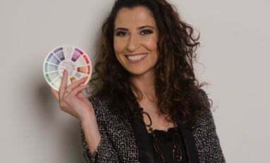 Curso de consultoria de imagem e marketing digital para mulheres