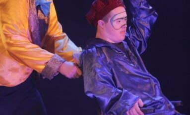 Pela primeira vez grupo de teatro formado por jovens com deficiência intelectual se apresenta no Festival Internacional Porto Alegre em Cena