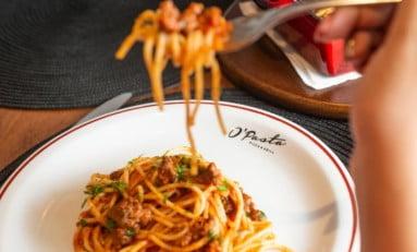 Nova unidade do italiano O'Pasta, na expansão do Barra Shopping Sul