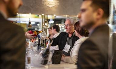 Wine South America celebra crescimento  de 20% em marcas expositoras
