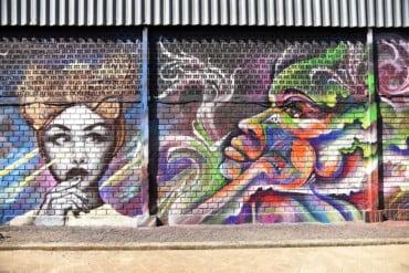 Do grafite de rua à obras de Pablo Picasso - 3ª Mostra EliteDesign proporciona aos visitantes uma viagem cultural através de novos e renomados artistas