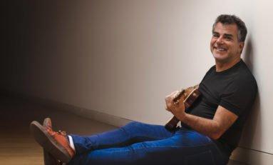Antonio Villeroy faz apresentação única no Theatro São Pedro dia 05 de dezembro