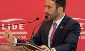 1º Fórum LIDE de Desenvolvimento do Rio Grande do Sul reúne lideranças para debater oportunidades de investimentos para o Estado