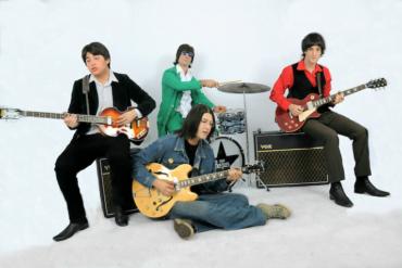 São Chico Beatle Festival   Evento reunirá as maiores bandas covers do quarteto de Liverpool durante fim de semana em São Francisco de Paula