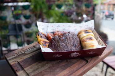 Valentina Steak Barpromove a segunda edição doParrillanoPátio