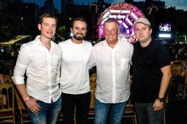 Grupo OPUS amplia atuação no mercado do entretenimento