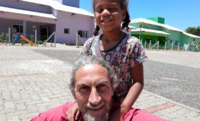 Complexo Cidade dos Anjos na Restinga ganha Terceira Casa Lar