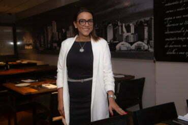 Giovana Salvaterra assume a gerência da importadora Porto a Porto no Rio Grande do Sul
