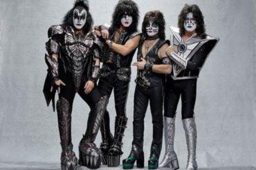 Super produção do Kiss, End Of The Road Tour vem ao Brasil
