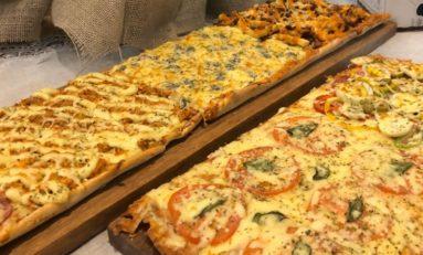 Opções de gastronomia no Litoral Norte