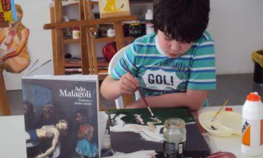 Matrículas abertas para os cursos e oficinas de arte da Gravura Galeria