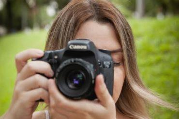 Cinco dicas de como fotografar em casa para gerar conteúdo nas redes sociais