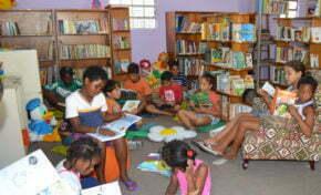 Centro Social Pe. Pedro Leonardi arrecada alimentos e material de limpeza e higiene para famílias da Restinga