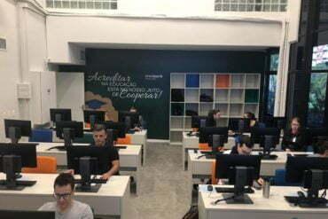 Laboratório de Informática implementa projeto para reduzir internações e orientar sobre medidas preventivas contra o Covid-19