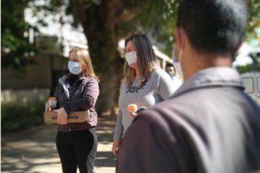 Novos hospitais são beneficiados com ação solidária da Bom Princípio Alimentos em maio de 2020