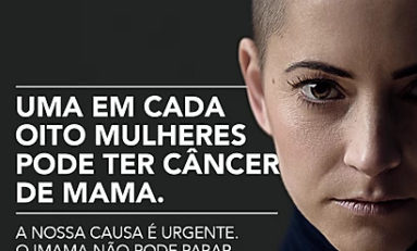 Campanha O IMAMA Não Pode Parar ganha lançamento em maio de 2020