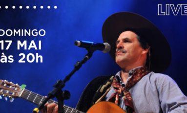 Folk, rock, música tradicionalista e samba integram a mistura musical desta semana nas Lives Solidárias do Sesc/RS