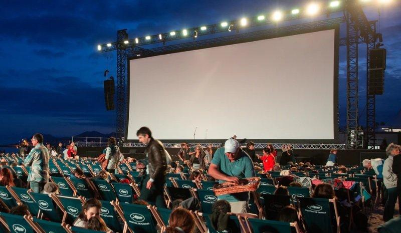 Sesc/RS leva o cinema drive-in a cidades do interior gaúcho