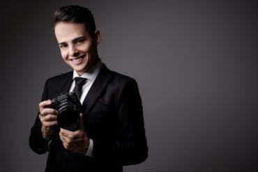 Fotógrafo gaúcho Igor Azevedo lança projeto O Poder da Foto