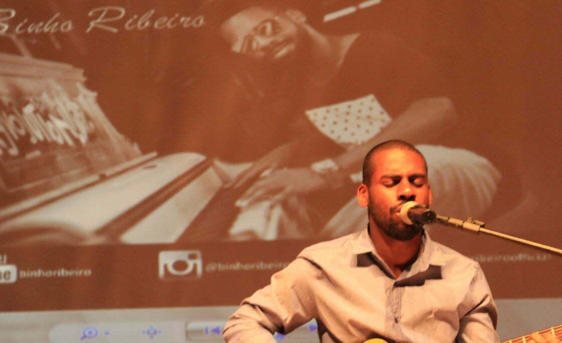 Música gospel ganha lançamento com do EP Tudo Novo
