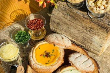 Leiteria 639 abre a temporada de delícias e sabores do inverno