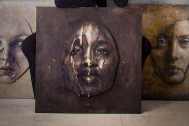 Cinco artistas indicados pela Gravura Galeria de Arte participam de exposição internacional virtual em Los Angeles