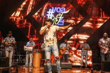 B4F e Voluntárias Pela Vida realizam Live do Bem com Grupo Samba Tri