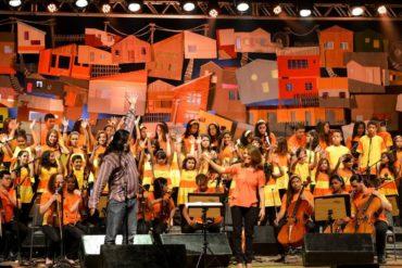 Orquestra Villa Lobos retoma atividades em agosto