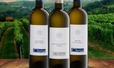 Vinhos da Áustria no Brasil