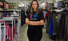Rede de loja comemora 7 anos em São Leopoldo