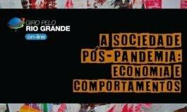 Fecomércio-RS promove Giro pelo Rio Grande 2020 com filósofo Luiz Felipe Pondé