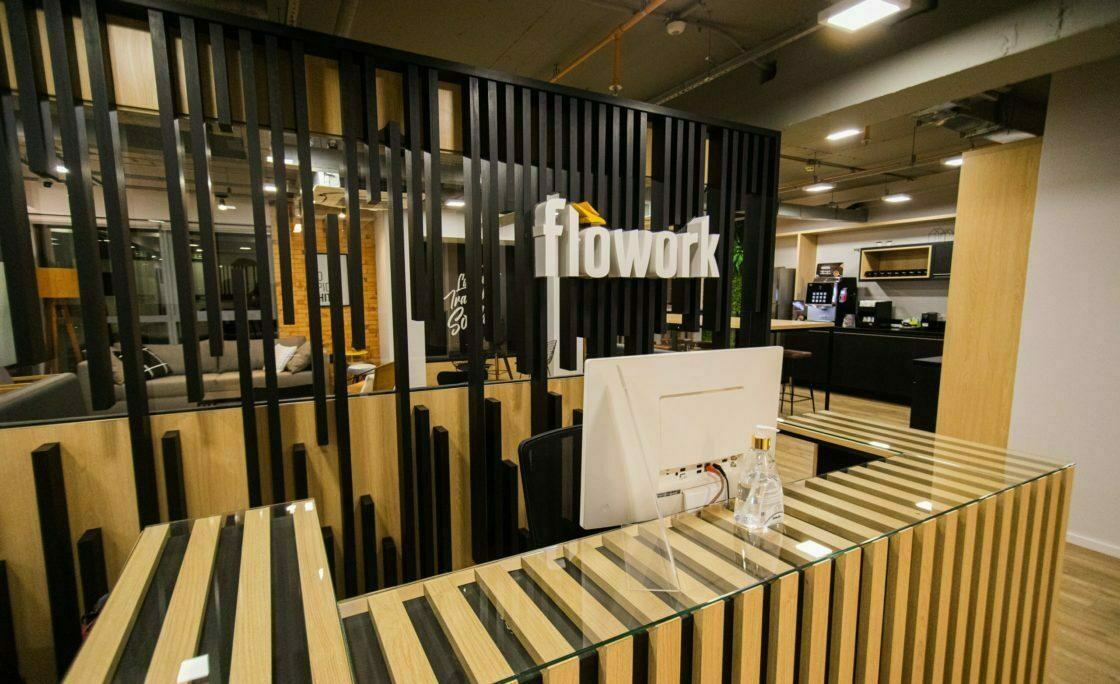 Novos espaços de trabalho oferecem opções de escritório virtual e home office