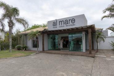 St.Trois abre sua pop up store em Atlântida