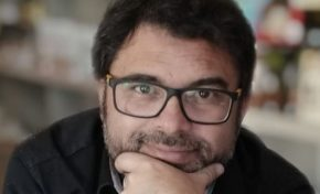 Fabiano Brasil comandará nova atração do Canal Bah!