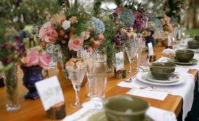 Conheça o Home Wedding, uma tendência que veio para ficar