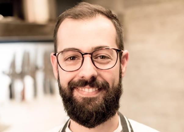 Pitadas de boa alimentação na live da Oncoclínicas  com o chefMarceloSchambeck, dia 30/09