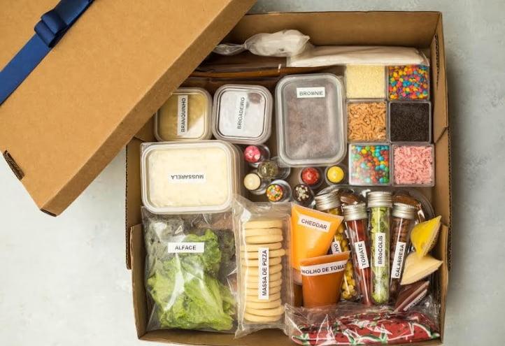 Kit Mini Chef para o Dia da Crianças