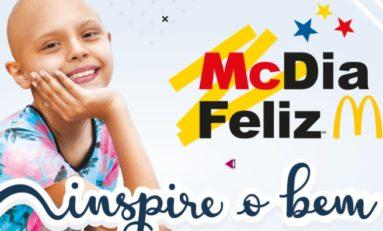 Saiba como ajudar o ICI-RS no McDia Feliz 2020