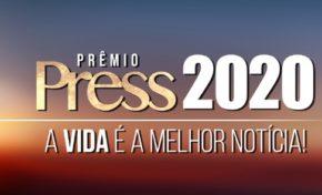 PRÊMIO PRESS ultrapassa as 600.000 indicações