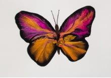 Pinturas que são inspiradas na chegada da primavera e em toda magia que envolve o florescimento