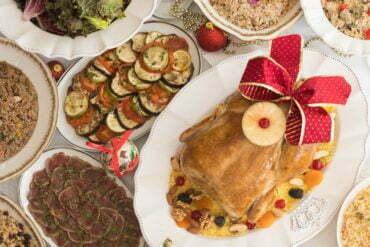 Grupo Fouet antecipa campanha de Natal e Ano Novo