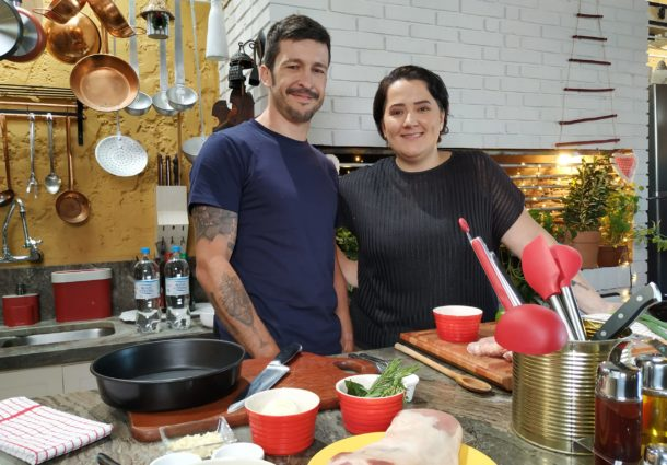 Destemperadosna TV retorna ao ar com temporada especial deNatal