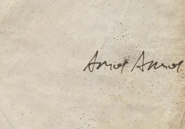 """""""Amor Amor"""" chega às plataformas de streaming nessa sexta, 06 de novembro"""