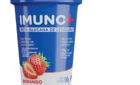 Iogurte funcional traz benefícios à saúde como redução de sintomas de alergias e síndromes respiratórias